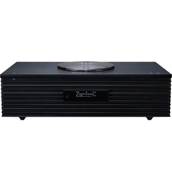 Беспроводная Hi-Fi акустика Technics SC-C70MK2EE-K Black