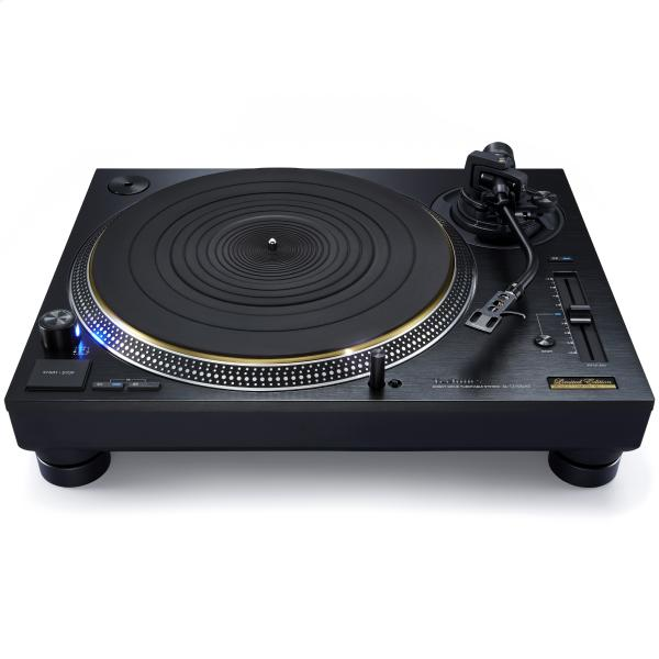 Виниловый проигрыватель Technics SL-1210GAEEE 55th Anniversary Limited Edition