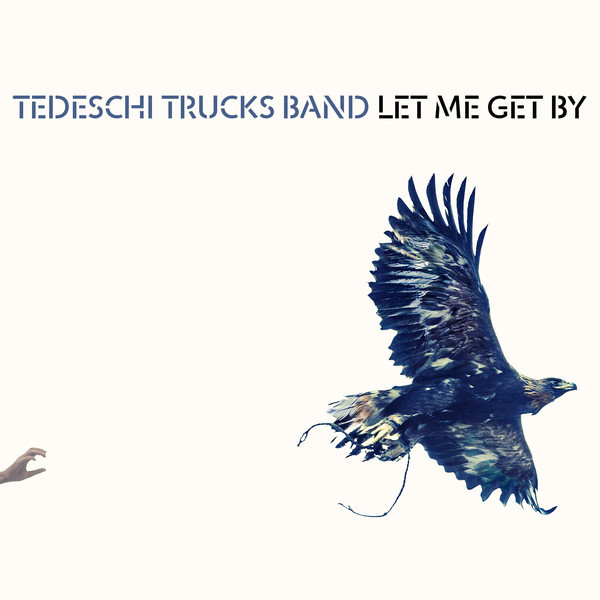 Tedeschi Trucks Band Tedeschi Trucks Band - Let Me Get By (2 LP) купить в Москве 2019