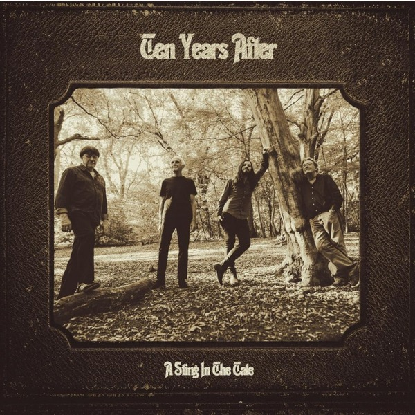 Ten Years After Ten Years After - A Sting In The Tale years
