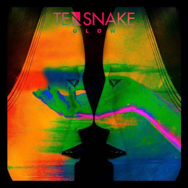 Tensnake Tensnake - Glow (2 LP) rebekka bakken rebekka bakken most personal 2 lp