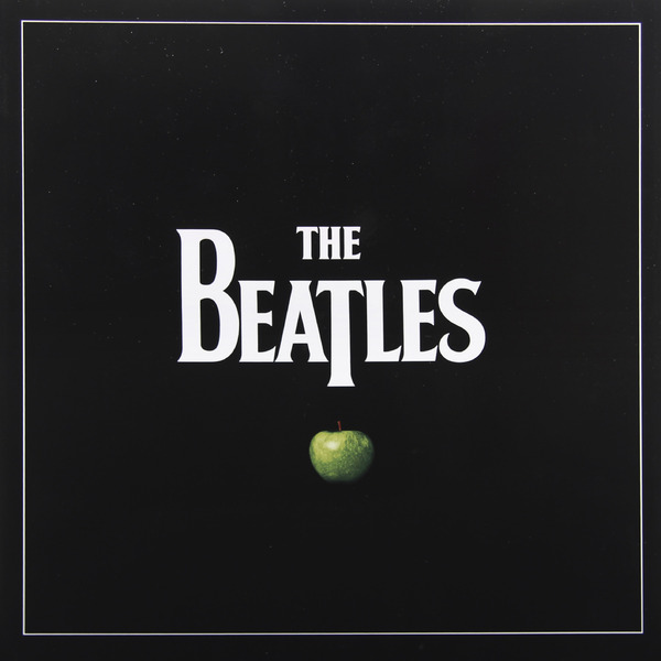 Beatles Beatles - The Beatles (16 Lp, 180 Gr) the beatles the beatles a hard day s night ecd