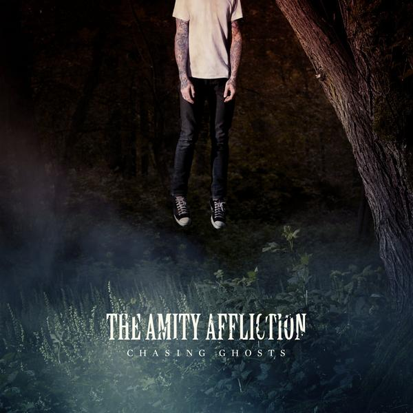 amity affliction amity affliction this could be heartbreak 180 gr Amity Affliction Amity AfflictionThe - Chasing Ghosts (colour)