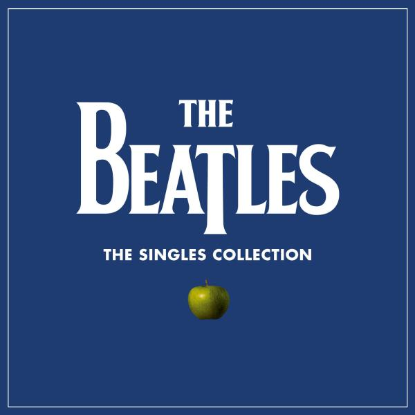 Beatles BeatlesThe - The Singles (23 Lp, 7 )
