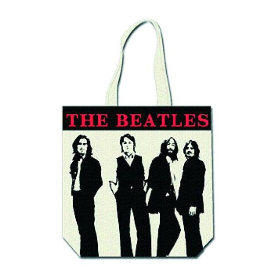 The Beatles - White Photo