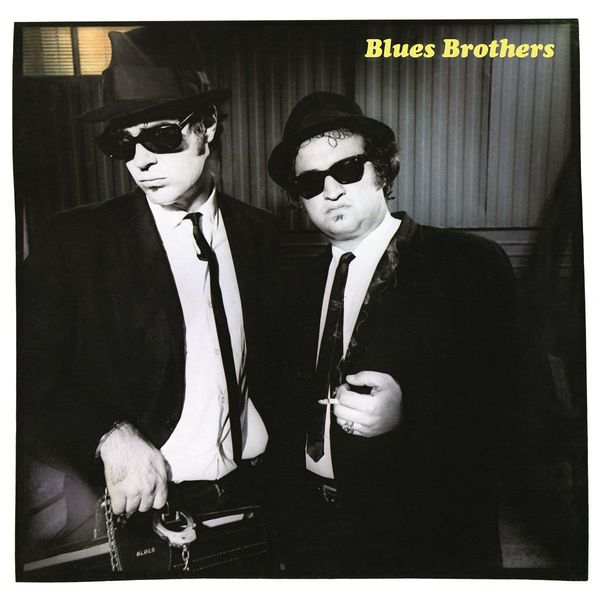 The Blues Brothers The Blues Brothers - Briefcase Full Of Blues сумка printio the blues brothers