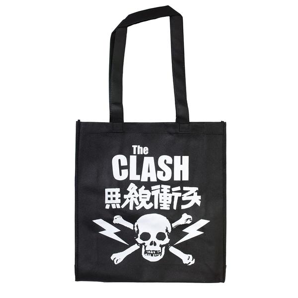 The Clash - Skull