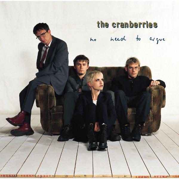 Cranberries CranberriesThe - No Need To Argue (2 LP)