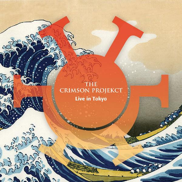 The Crimson Projekct - Live In Tokyo (2 Lp + Cd, 180 Gr)