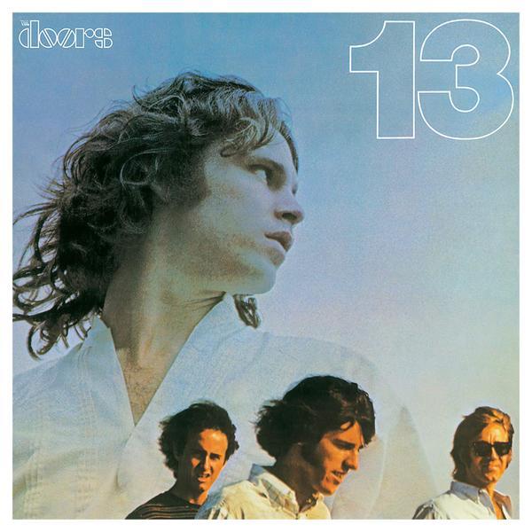 The Doors - 13 (180 Gr)