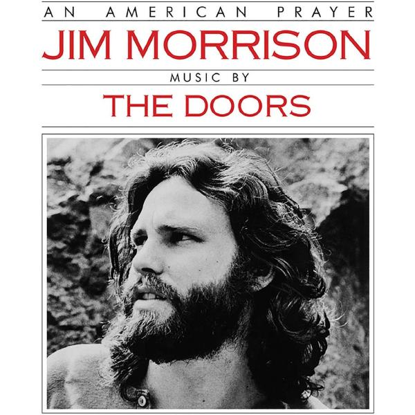цена на The Doors The Doors - An American Prayer (180 Gr)