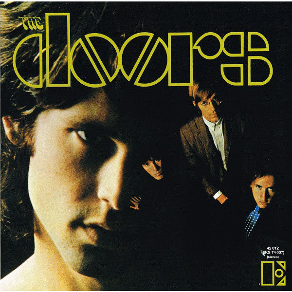 The Doors The Doors - The Doors the doors the doors l a woman 40th anniversary edition