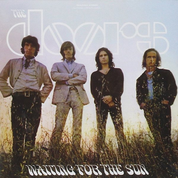 лучшая цена The Doors The Doors - Waiting For The Sun