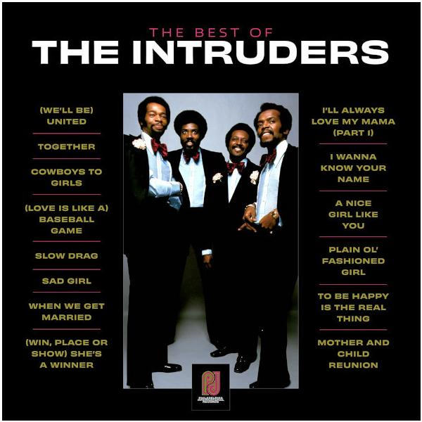 The Intruders - Best Of
