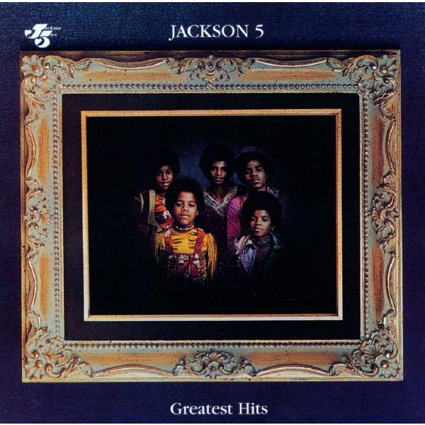 цена The Jackson 5 The Jackson 5 - Greatest Hits онлайн в 2017 году