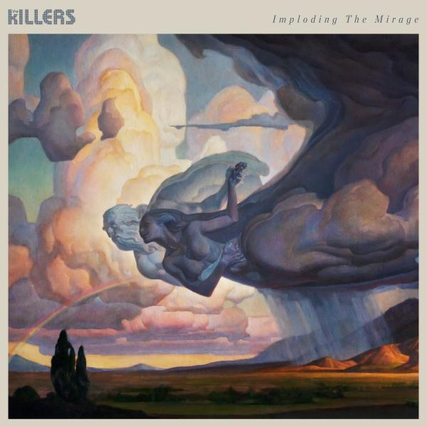 Killers KillersThe - Imploding The Mirage