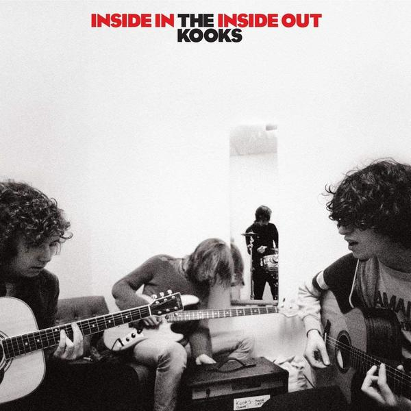 The Kooks The Kooks - Inside In / Inside Out inside divergent the initiate s world