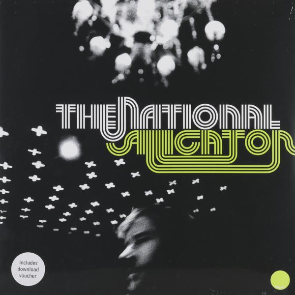 The National The National - Alligator the national archives the gunpowder plot unclassified