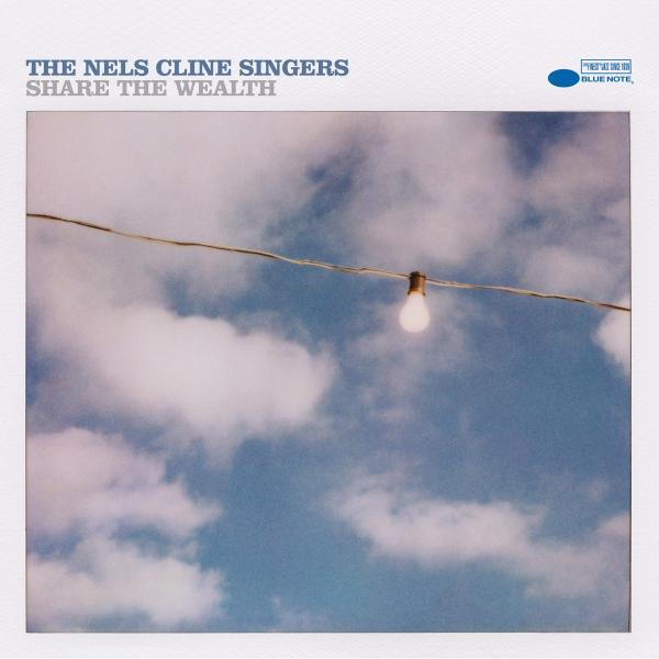 The Nels Cline Singers - Share Wealth (2 LP)