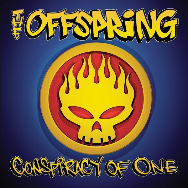 Offspring OffspringThe - Conspiracy Of One
