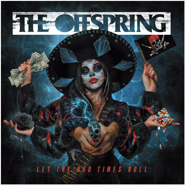 Offspring OffspringThe - Let The Bad Times Roll (limited, Colour)