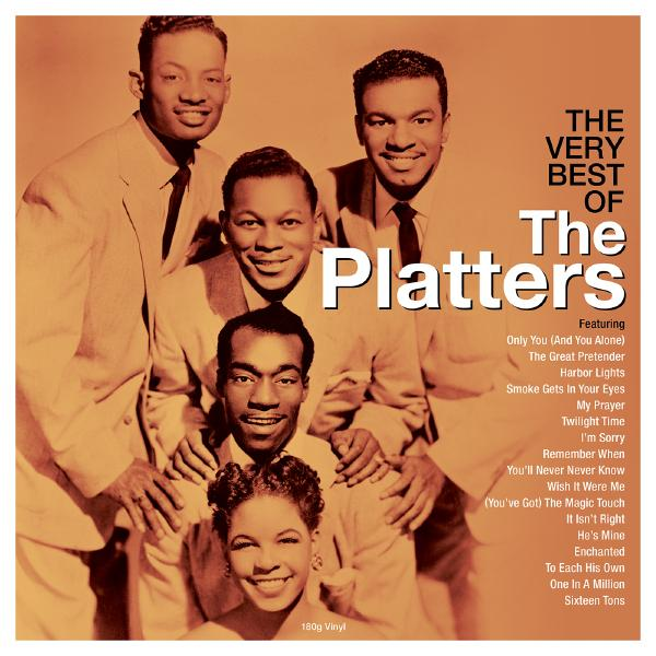 Platters PlattersThe - The Very Best Of (180 Gr)
