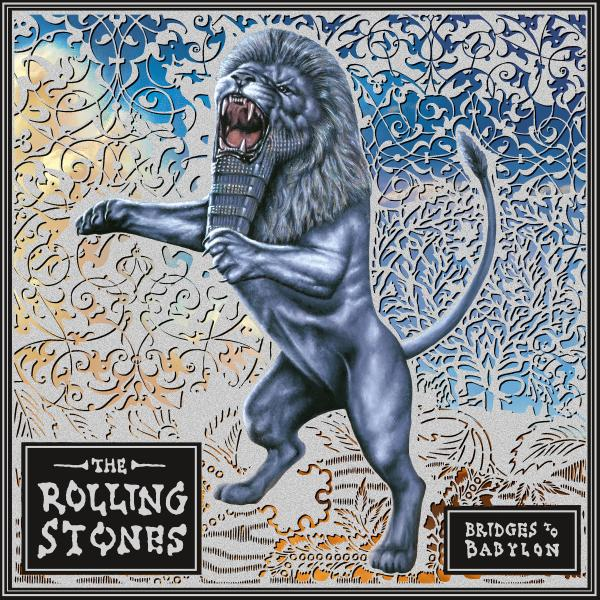 Rolling Stones StonesThe - Bridges To Babylon (half Speed, 2 LP)