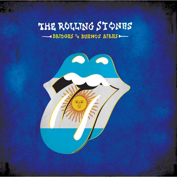 Rolling Stones StonesThe - Bridges To Buenos Aires (3 Lp, 180 Gr)