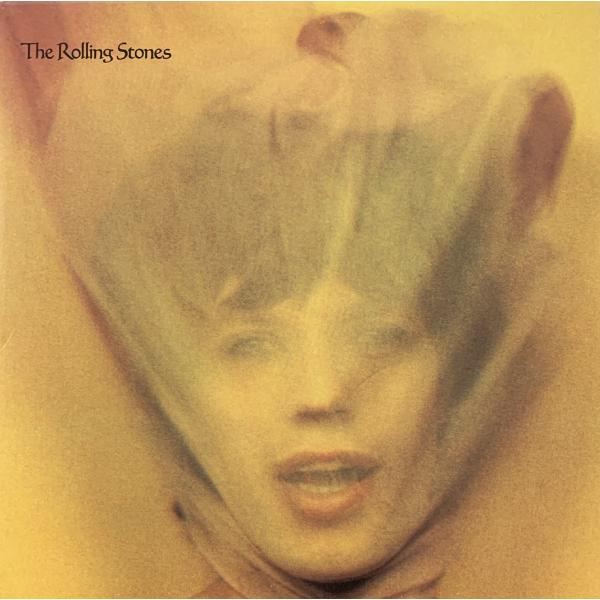 Rolling Stones StonesThe - Goats Head Soup