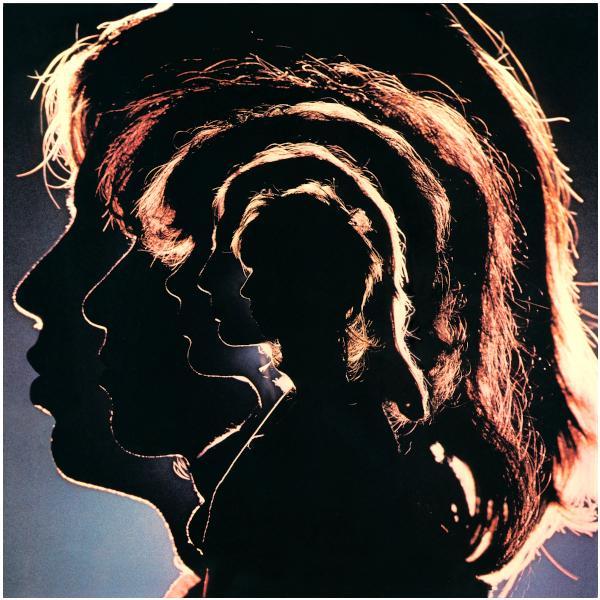 Rolling Stones StonesThe - Hot Rocks 1964-1971 (limited, Colour, 2 LP)