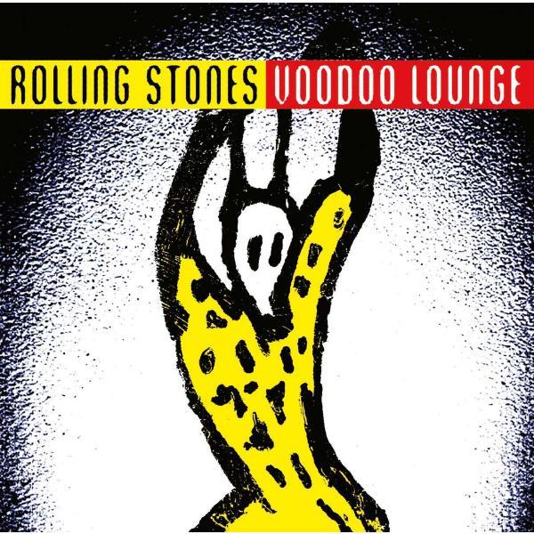 Rolling Stones StonesThe - Voodoo Lounge (half Speed, 2 LP)