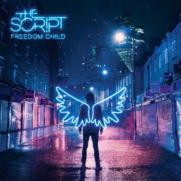 The Script The Script - Freedom Child (180 Gr) how to write the script the official script calligraphy copybook