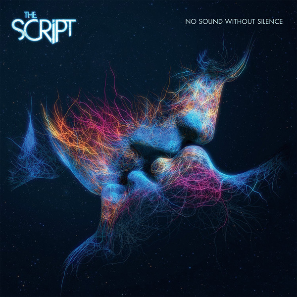 The Script The Script - No Sound Without Silence (180 Gr) how to write the script the official script calligraphy copybook