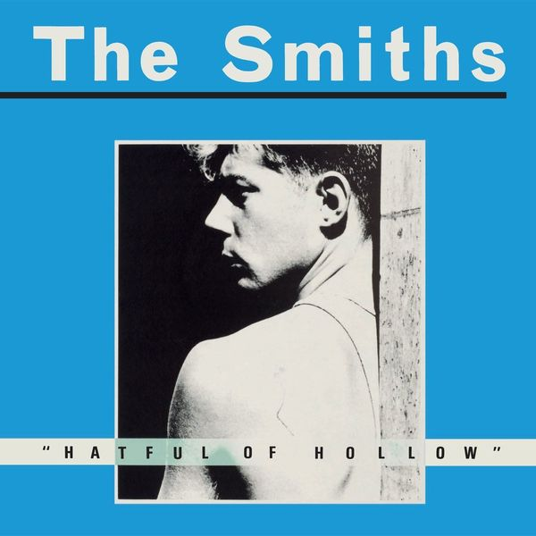 The Smiths The Smiths - Hatful Of Hollow кеды кроссовки levis venice beach low 2733 regular black