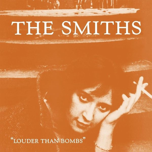 The Smiths The Smiths - Louder Than Bombs (2 LP) the smiths the smiths the queen is dead lp