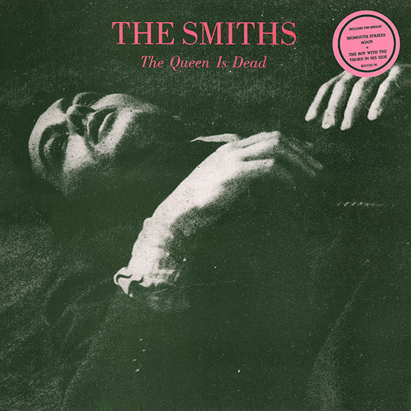 The Smiths The Smiths - The Queen Is Dead smiths consumer products jiff s jiffy knife