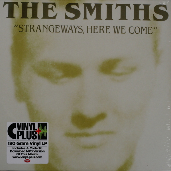 The Smiths The Smiths - Strangeways,here We Come the smiths the smiths the queen is dead lp