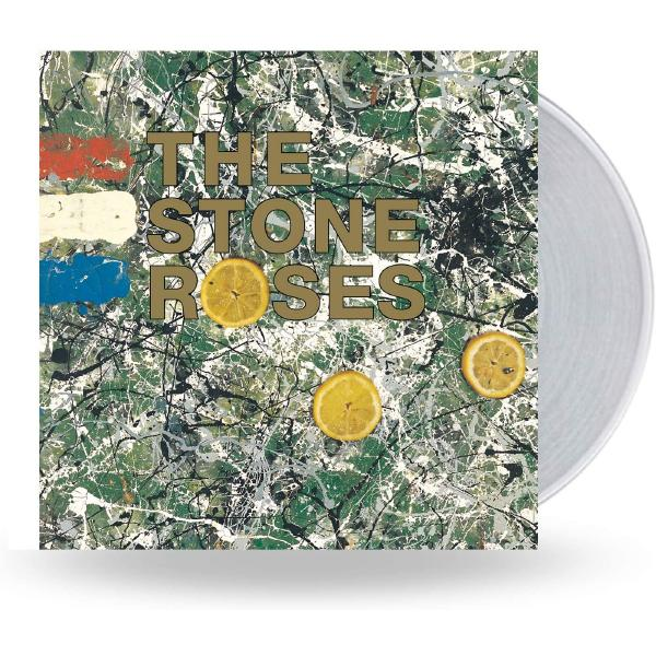Stone Roses RosesThe - (limited, Colour)