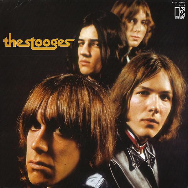 Stooges Stooges - The Stooges (limited, 2 Lp, 180 Gr, Colour)