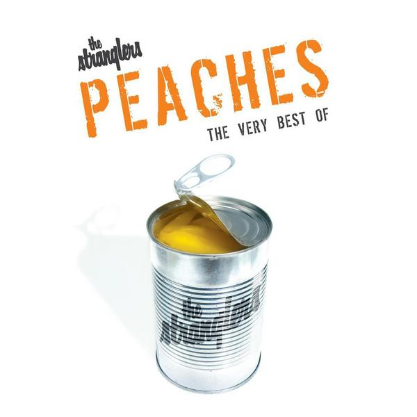 Stranglers StranglersThe - Peaches: The Very Best Of (180 Gr, 2 LP)