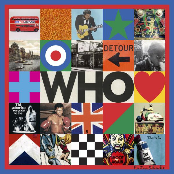 WHO WHOThe - Who (2 LP)