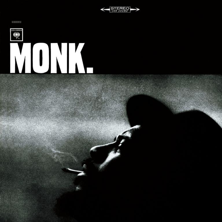Thelonious Monk Thelonious Monk - Monk the thelonious monk orchestra the thelonious monk orchestra at town hall lp