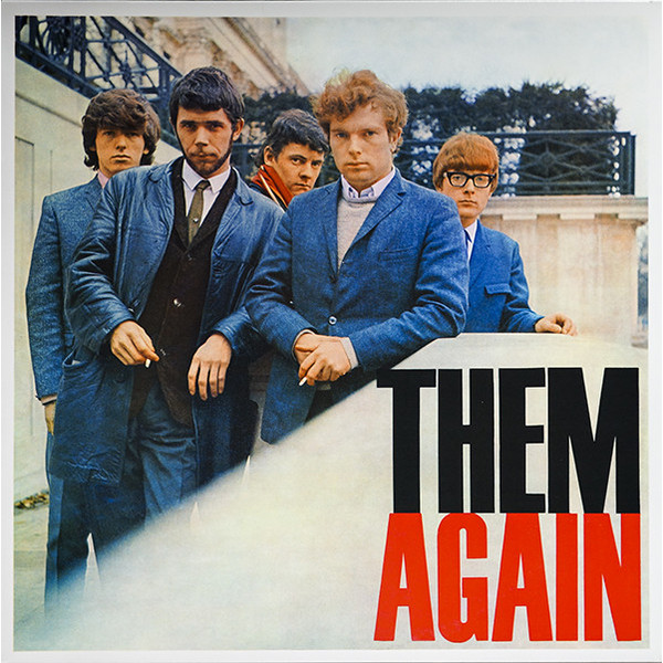 THEM THEM - Them Again if you cant beat them blog them