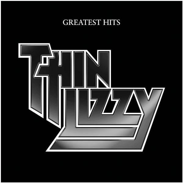 Thin Lizzy - Greatest Hits (2 LP)