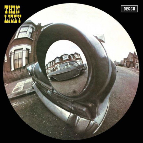 Thin Lizzy Thin Lizzy - Thin Lizzy