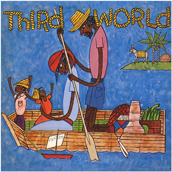 Third World Third World - Journey To Addis thirty third element thirty third element 331333