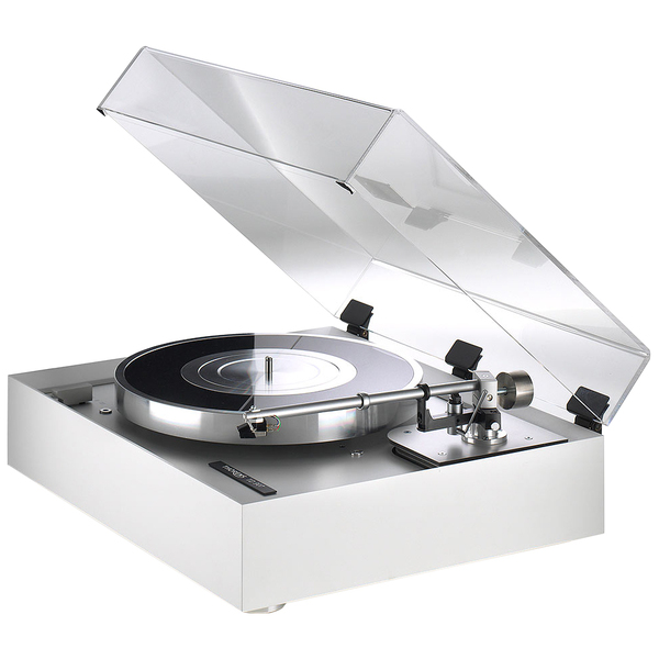 Виниловый проигрыватель Thorens TD 907 White (SME M2-9) ty 907 usb powered 1 led white light lamp w clip white dc 5v 160cm
