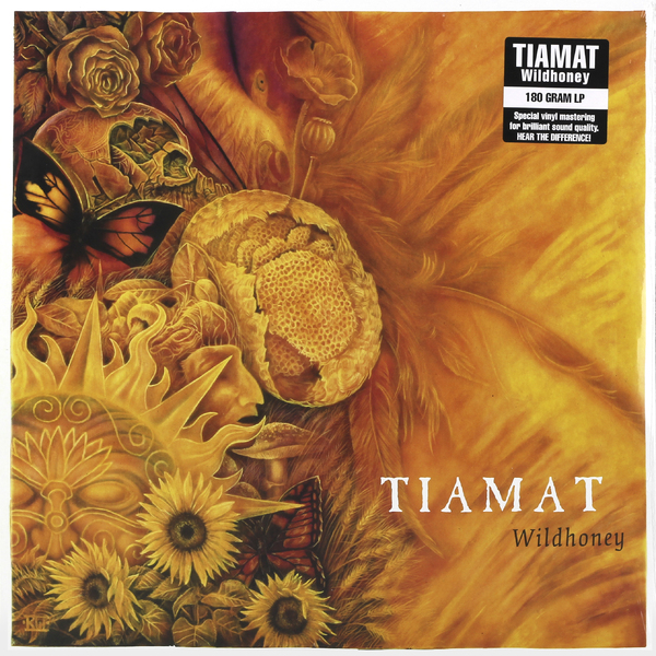 Tiamat Tiamat - Wildhoney цены