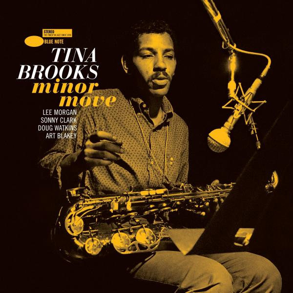 Tina Brooks Tina Brooks - Minor Move (180 Gr) tina marie lees me
