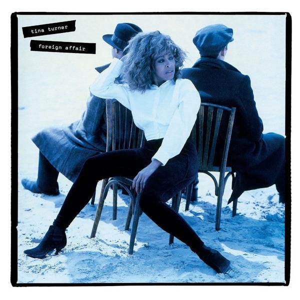 Tina Turner Tina Turner - Foreign Affair (30th Anniversary Edition) (2 Lp, 180 Gr) недорого